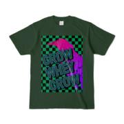 Tシャツ | フォレスト | CROW_WHEY_CROW