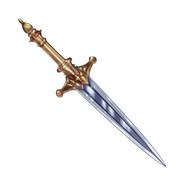 最初の町で手に入る武器(剣)