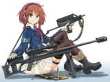 アーマライト AR-50