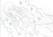 樹ちゃんアナログで!(^_-)-☆