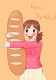 みちるちゃん誕生日