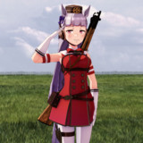 【MMD】As the cavalry of despair
