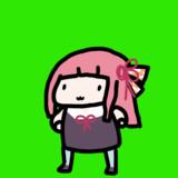【GIF】琴葉茜は動かない