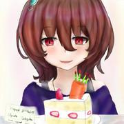 アグネスタキオン!誕生日おめでとう!!!!!!