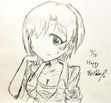 あいばちゃん誕生日おめでとう!
