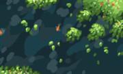 pixelart pond