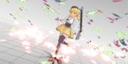 Madoka Magica Butterflies Effect Download.