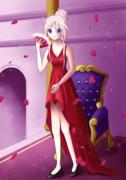 セクシー女王IA