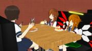 【RAY-GO SEIGA FESTIVAL Vol.7】お出かけ【02鎮守府の日常】