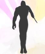 ある日メイクデビューガチャで星3演出・・誰だ?・・いや待て、この孤独なSilhouetteは…?