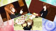 【RAY-GO静画祭Vol.7】文月達とそれぞれのお休み!