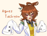 Agnes Tachyon