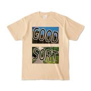 Tシャツ | ナチュラル | GS_Park