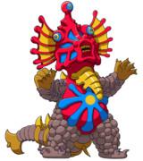 夢幻超獣ドリームギラス