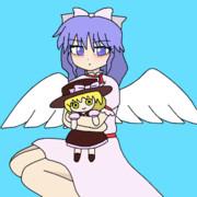 ユキちゃんが大好きなマイちゃん