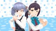 進水日!【4月19日、4月20日】