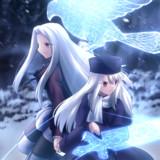 雪下の共闘
