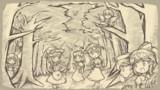【第13回東方ニコ童祭】魔法の森