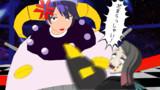 【魘夢の受難】強制昏倒睡眠・物理!