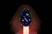 仮面の少女(グノーシアのすがた)