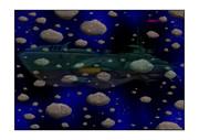 ガミラス次元潜航艦潜望鏡