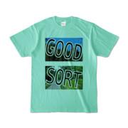 Tシャツ | アイスグリーン | GS_Park
