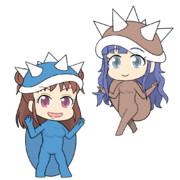 im@s架空戦記×マリオ3