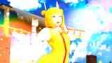 【そばかす式MMD】恋の8-2-0
