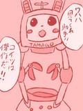 池袋晶葉ちゃんアイプロ!?