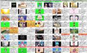 クッキー☆MADカタログ '21年4月号 ゲスト DINO/どん行/路島 HNS誕生 五十嵐命日