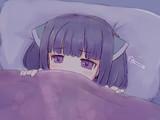 眠つけない夜