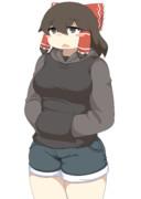 maru姉貴
