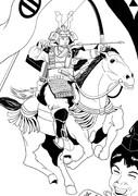 ホmと読む軍記物語~太平記・北条得宗家レイプ!!六波羅探題を攻める足利先輩