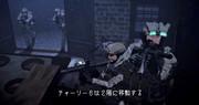 [MMD戦線] 突入