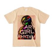 Tシャツ | ナチュラル | AGR_Emotional