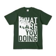 Tシャツ | フォレスト | 何してるColosseo