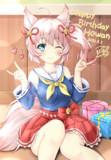 HappyBirthdayほわんちゃん