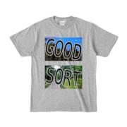 Tシャツ | 杢グレー | GS_Park