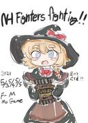 NH応援MGR姉貴