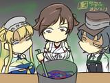何かのごった煮