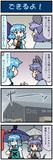 がんばれ小傘さん 3781
