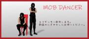 【MMD-OMF11】モブダンサー【モデル配布】