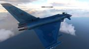 MFS2020 Eurofighter Typhoon skin