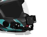 【MMD】ヘルメットマウントカメラ(G〇PRO風)【アクセサリ配布】