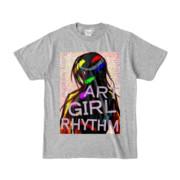Tシャツ | 杢グレー | AGR_Emotional