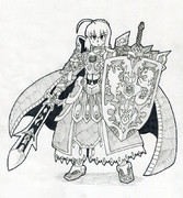 俺はアラフォーのオッサンだから円卓の騎士って言われると騎士ガンダム思い出すんだよぉ!
