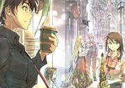 ◆本編漫画「viridianSONGs」第94話を更新致しました!よろしくお願いします!
