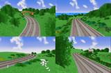 ゴードンの丘ステージ Ver.2