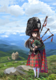 Hymn of the highlands