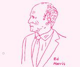 エド・ハリス